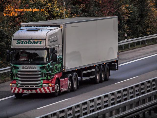 VENLO TRUCKING-168 Trucking around VENLO (NL)