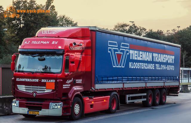 VENLO TRUCKING-169 Trucking around VENLO (NL)