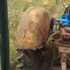 ZetorSuper 35 m24 - tractor real