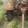 ZetorSuper 35 m24a - tractor real