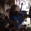 ZetorSuper 35 m24b - tractor real