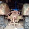 ZetorSuper 35 m24c - tractor real