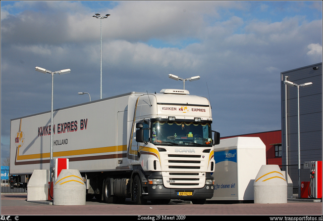 DSC 1379-border Kuiken Expres - Kampen