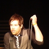 Heroes(1) - David Cook -- Pemberton, NJ...