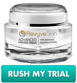 img 1 Make younger Face and Clean Skin – Revyve Skin Review