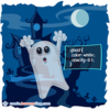 Ghost - Web Joke - Tech Jokes