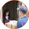 mail forwarding service - HMHShip