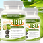 bottle - This fixing originates from the skin of the Garcinia Cambogia organic product