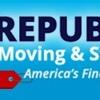 logo - Republic Moving San Diego
