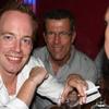 René Vriezen 2007-08-18 #0107 - Café Xtra 1jaar BBQ 18-08-2007