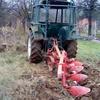 ZetorSuper50 m56d - tractor real