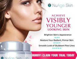 Nuage Skin -Take care of your Younger Looking Skin Nuage Skin Reviews
