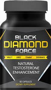 Black Diamond Force-4 Black Diamond Force