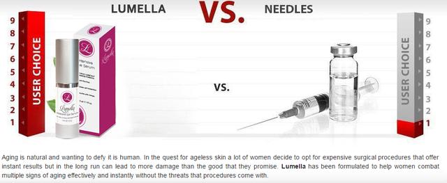 Lumella Eye Serum http://www.eyeserumreview.ca/lumella-eye-serum/