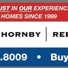 Mike & Reece Hornby, Calgary Real Estate Agents of RE/MAX - BuyMeCalgary.com