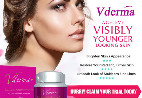 vderma-reviewsgrer These are genuine healthy skin items that going to help you