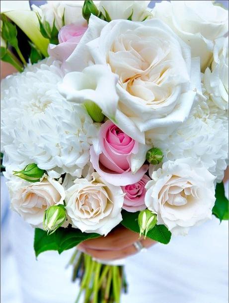 kitchener flower shop Lilies White Florist