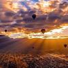 hot air balloon ride phoenix - Phoenix Hot Air Balloon Rid...