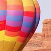 hot air balloon festival ar... - Phoenix Hot Air Balloon Rid...