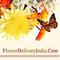Flowerdeliveryindia s Deliver your heartfelt wishes by surrendering love in the form of gifts