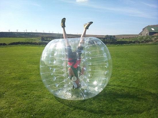 bb2-600450 Bubble Football US