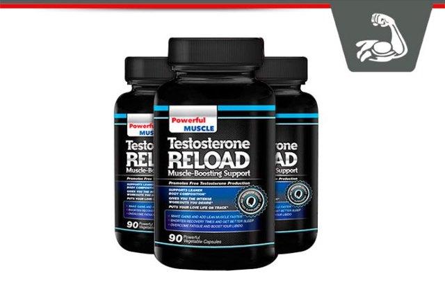 Testosterone Reload Picture Box