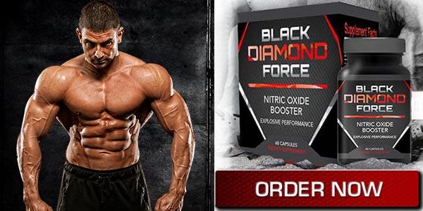 Black Diamond Force Buy Black Diamond Force with HealthSuppFacts?
