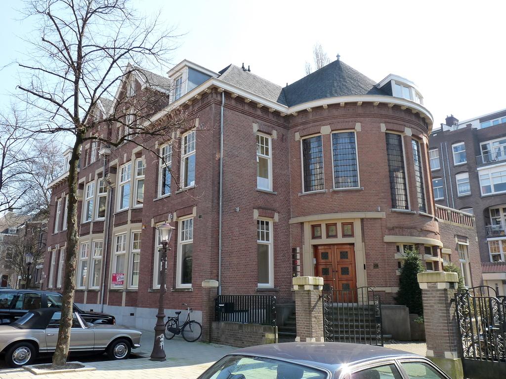 P1060338 - vondelpark/,-concertgebouwbuurt