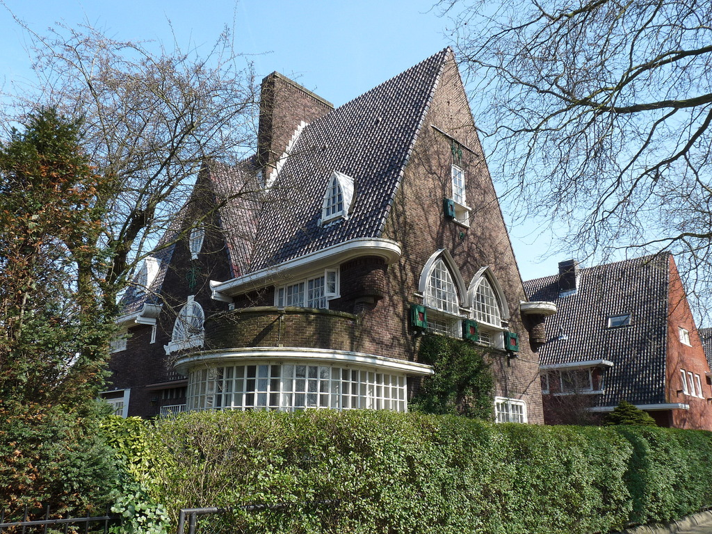 P1060345 - vondelpark/,-concertgebouwbuurt