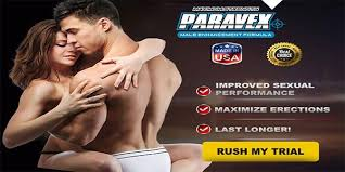 Paravex Male Enhancement: Natural Ingredients and  Paravex