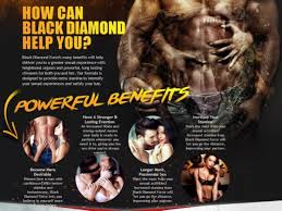 Which Ingredients Use In Black Diamond Force Male  Black Diamond Force