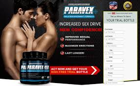 Why I recommend for Paravex Male Enhancement? Paravex