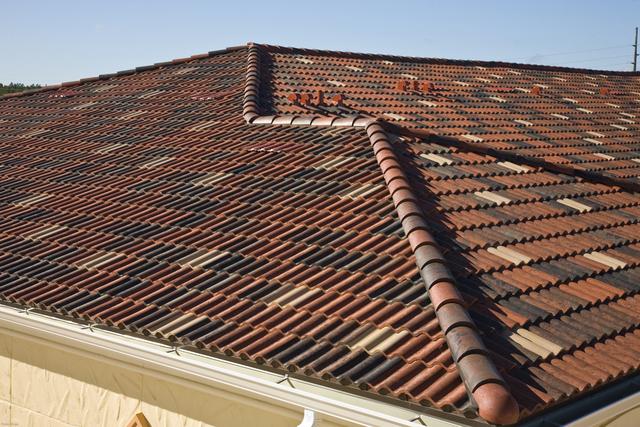 brava barrel tile roofing Picture Box