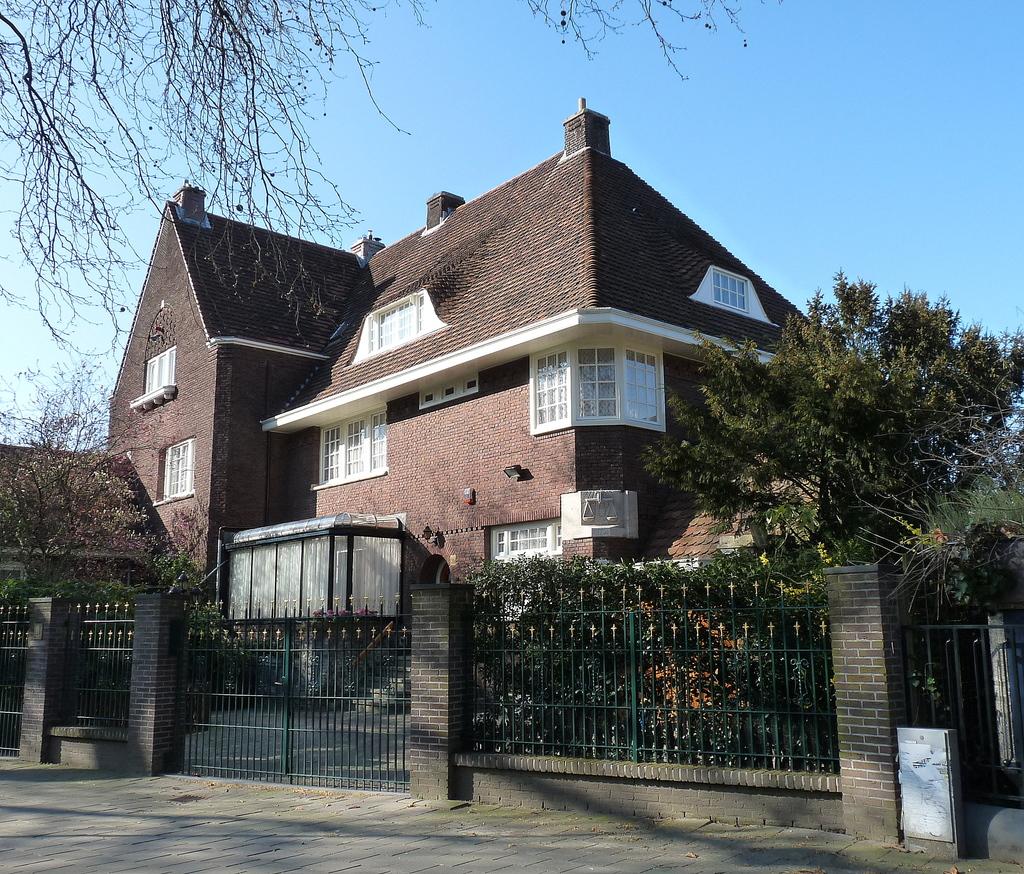 P1060393 - vondelpark/,-concertgebouwbuurt