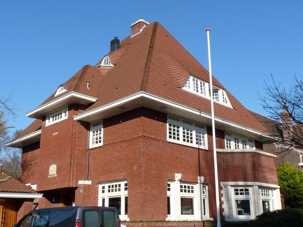 P1060407 - vondelpark/,-concertgebouwbuurt