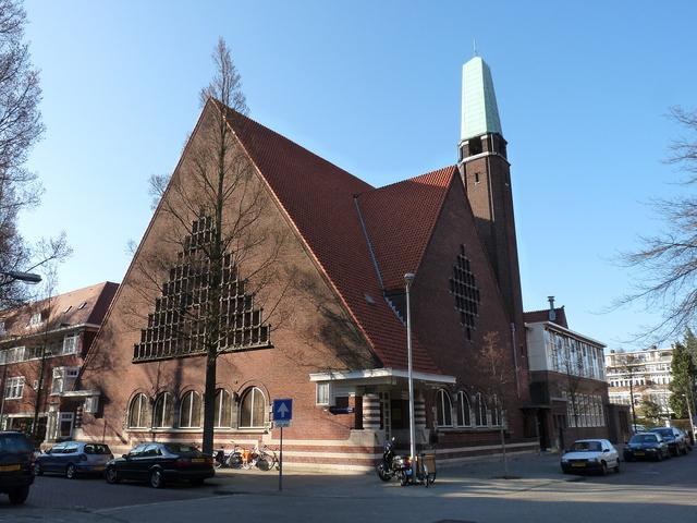 P1060423 vondelpark/,-concertgebouwbuurt
