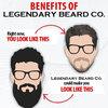 ppp -  Legendary Beard Co Heal & ...