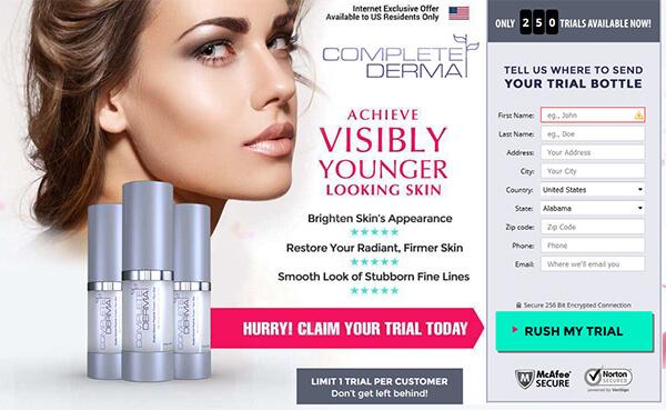 http://www.proofferz Complete Derma