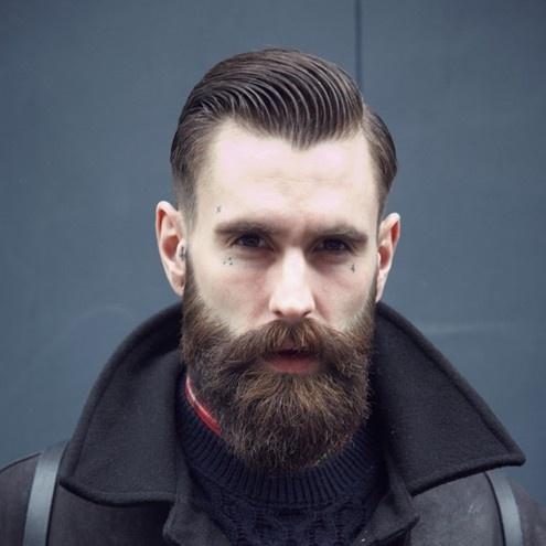 Legendary Beard3 Picture Box