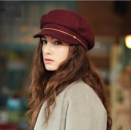 2015-fashion-beret-cap-girls-british-style14170 http://supplementbase.com/eunisse