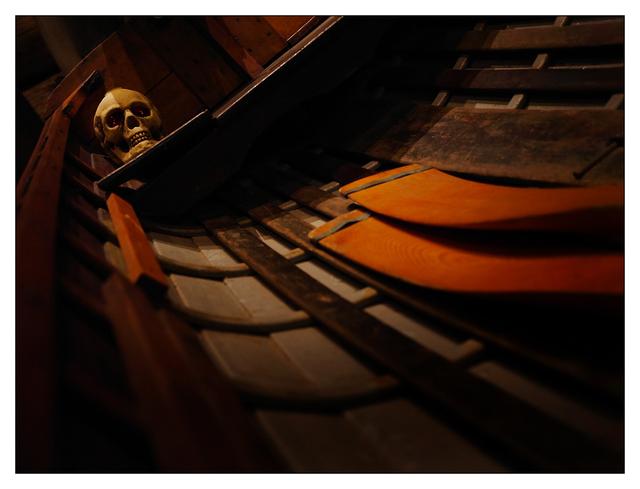C-River Museum Halloween 2 Vancouver Island