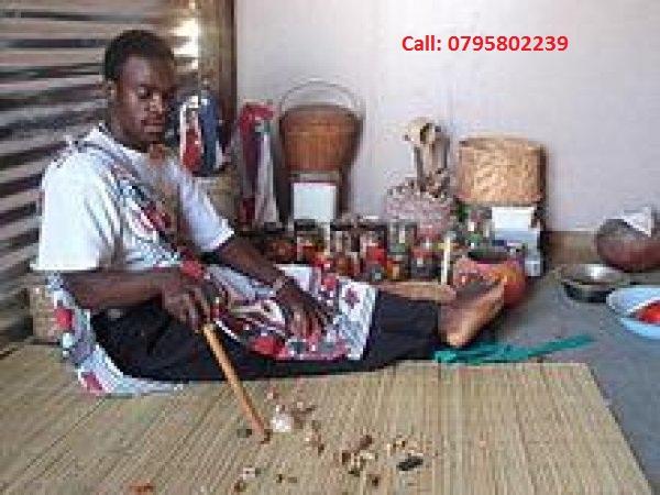 1 Sangoma  +27795802239, TRADITIONAL HEALER/SANGOMA in Seshego, Thabazimbi, Thohoyandou