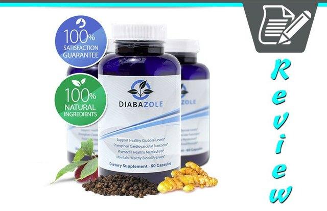 Diabazole1 Find the safest way to control high blood sugar- Diabazole