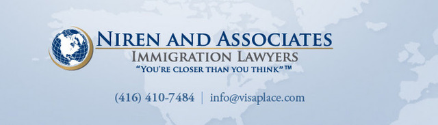 immigration law firms in toronto Niren & Associates Immigration Law Firm