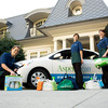 residential cleaning services - AspenClean