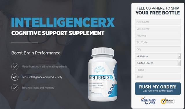 IntelligenceRx-order Do I have to consume the IntelligenceRx pills daily?