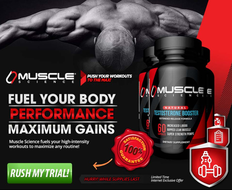 Muscle Science Muscle Science