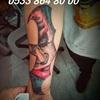 den 6 - deneme,cyprus tattoo,dovme ...