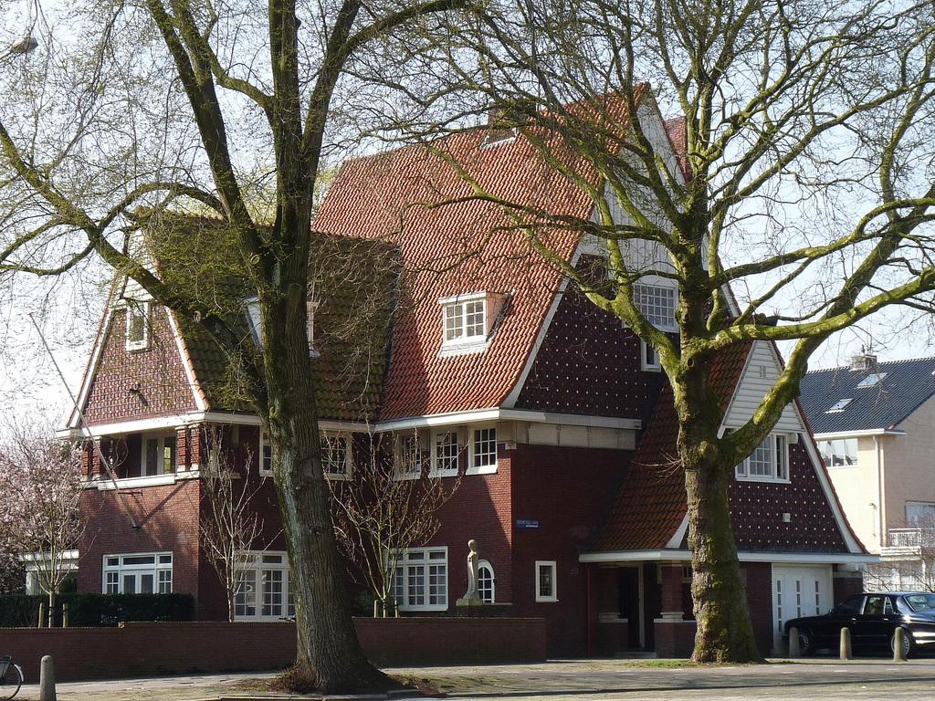 P1060514 - vondelpark/,-concertgebouwbuurt