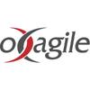 it companies in london - Oxagile